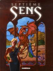 Septième Sens -2- Faire des miracles
