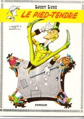 Lucky Luke -33b71- Le Pied-Tendre