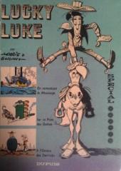 Lucky Luke (Intégrale Dupuis/Dargaud) -6- Spécial ******