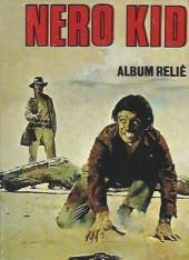 Néro Kid -Rec39a- Album Relié du N°39 (du n°114 au n°116)