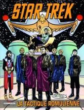 Star Trek (Delcourt) - La Tactique Romulienne