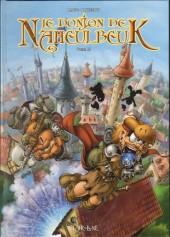 Le donjon de Naheulbeuk -13- Quatrième saison, Partie 4