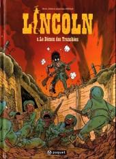 Lincoln -8- Le Démon des Tranchées