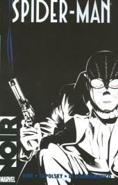 Spider-Man: Noir (2009) -INT- Noir