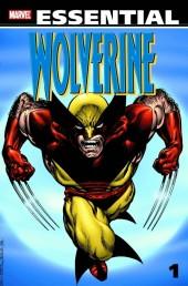 Essential Wolverine (1997) -INT01a- Wolverine volume 1