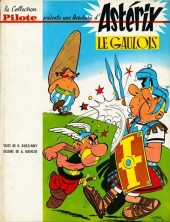 Astérix -1a63- Astérix le gaulois