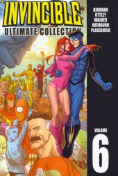 Invincible: The Ultimate Collection (2003) -INT06- Volume 6