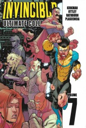 Invincible: The Ultimate Collection (2003) -INT07- Volume 7