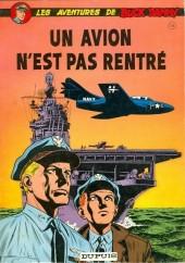 Buck Danny -13c1974- Un avion n'est pas rentré