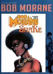 Bob Morane 11 (La collection - Altaya) -35- Snake