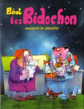 Les bidochon -21FL- Les Bidochon sauvent la planète