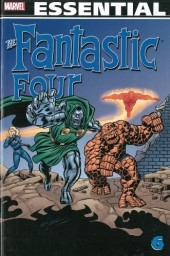 Essential Fantastic Four (1999) -INT06- Fantastic Four vol. 6
