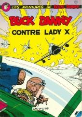 Buck Danny -17b1974- Buck Danny contre Lady X