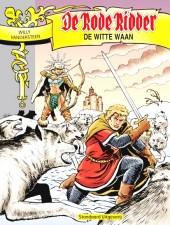 Rode Ridder (De) -235- De witte waan
