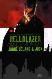 John Constantine, Hellblazer: Pandemonium (2010)