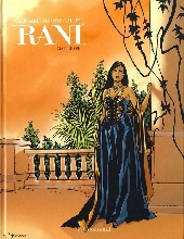 Rani -4- Maîtresse