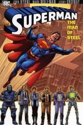 Superman: The Man of Steel intégrales  -INT02- Volume 2
