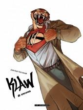 Klaw -3- Unions