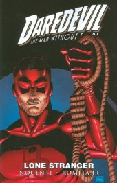 Daredevil Vol. 1 (Marvel - 1964) -INT- Lone Stranger