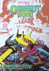 Camelot 3000 -Rec03- Album N°3 (n°5 et Omega Men n°15)