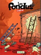 Les fondus -HS2- Le best of