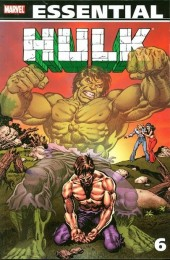 Essential Hulk (The) / Essential: The Incredible Hulk (2002) -INT06- Volume 6