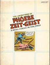 Adventures of Phoebe Zeit-Geist (The) (1968) -INT- The Adventures of Phoebe Zeit-Geist