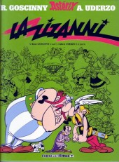 Astérix (en langues régionales) -15Créole- La zizanni