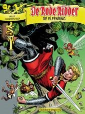 Rode Ridder (De) -234- De elfenring