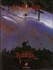 Amnésia (Sorel) -2- Eurydice