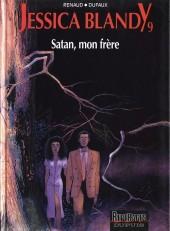 Jessica Blandy -9a1997- Satan, mon frère