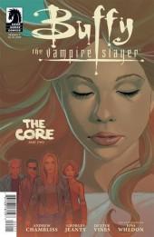 Buffy the Vampire Slayer Season 09 (Dark Horse Comics - 2011) -22- The Core part 2