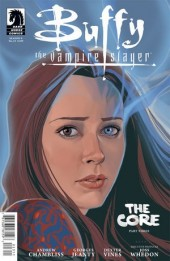 Buffy the Vampire Slayer Season 09 (Dark Horse Comics - 2011) -23- The Core part 3