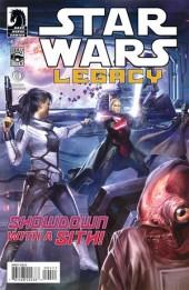 Star Wars: Legacy (2013) -4- Prisoner of the floating world part 4