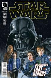Star Wars (2013) -6- Untitled