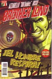 100 Bullets: Brother Lono (2013) -1- !El Hombre Respira!