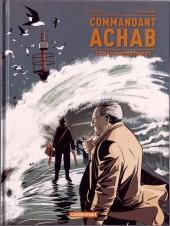 Commandant Achab -4- Tout le monde meurt