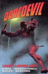 Daredevil Vol. 1 (Marvel - 1964) -INT- Love's Labors Lost