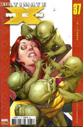 Ultimate X-Men -37'- Phénix ? (2)