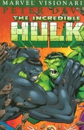 Incredible Hulk (The) (1968) -INT- Visionaries by Peter David volume 6