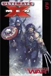 Ultimate X-Men (2001) -INT05- Ultimate War
