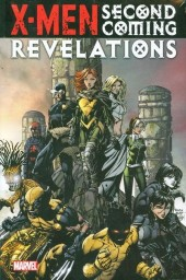 X-Men: Second Coming Revelations (2010) -INT- Second Coming: Revelations