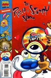 Ren & Stimpy Show (The) (1992) -43- Stimpy's tick !
