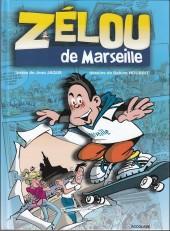 Zélou - Zélou de marseille
