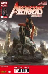 Avengers Hors série (The)