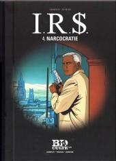 I.R.$. (Le Figaro) -4- Narcocratie