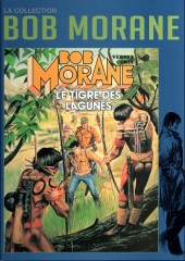 Bob Morane 11 (La collection - Altaya) -36- Le tigre des lagunes