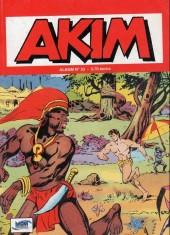 Akim (2e série) -Rec33- Album N°33 (du n°97 au n°99)