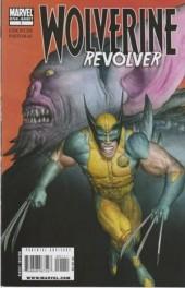 Wolverine: Revolver (2009) - Wolverine: Revolver