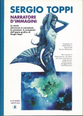(AUT) Toppi (en italien) -1- Sergio Toppi Narratore d'Immagini